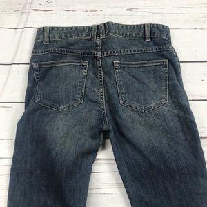 Women's Free People W26 Boot Cut Jeans